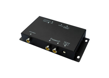 China Loop Recording 2 Channel Mobile DVR Night Vision Car Driving Traffic Black Box distributor