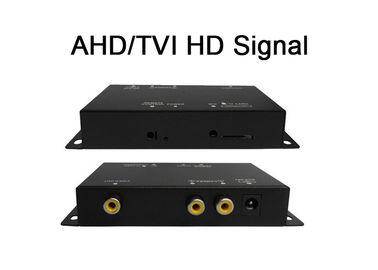 China 720P 2 Channel Mobile DVR Night Vision Two - Way HD Car Digital Video Recorder distributor